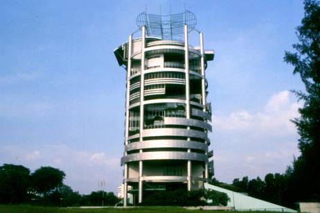 MESINIAGA TOWER EBOOK